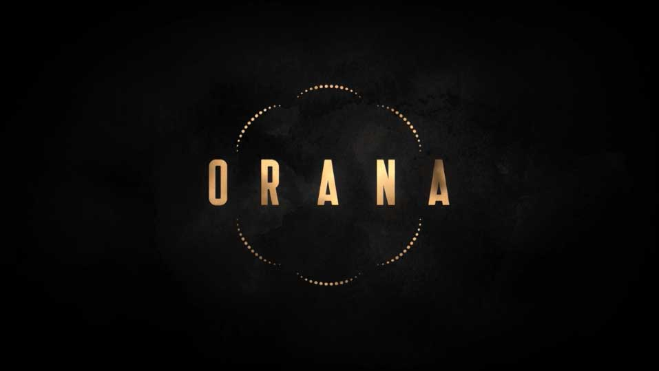 Orana – The Journey