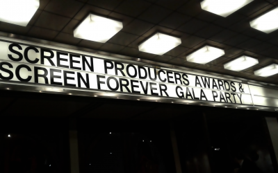 Screen Forever Conference